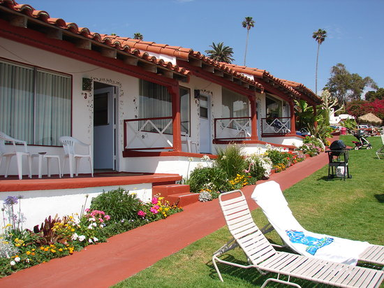 Photo of Beachcomber Motel San Clemente