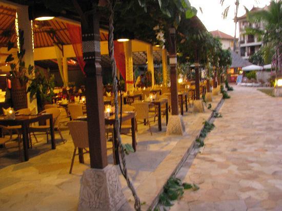 Novotel Bali Nusa Dua Hotel & Residences: Novotel Nusa Dua