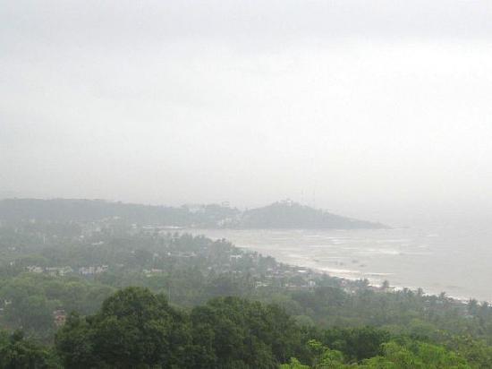 Swimming Pool Picture Of U Tan Sea Resort Mumbai Bombay Tripadvisor