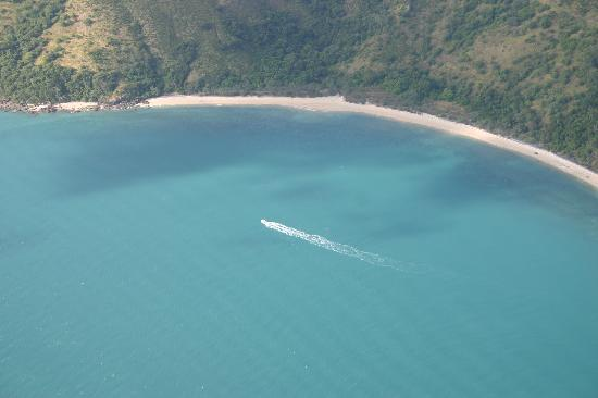 Whitsunday Islands, Australia: Cid