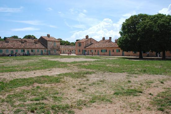 Cannes, Francia: Fort Royal - Ile St. Marguerite