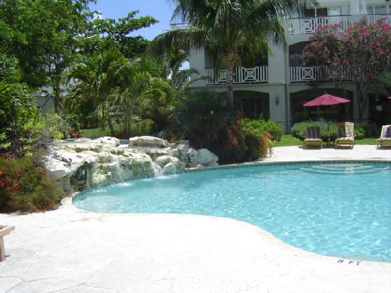 Royal West Indies Resort: one of the pools