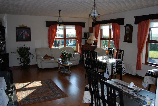 Seaview Bed and Breakfast Photo