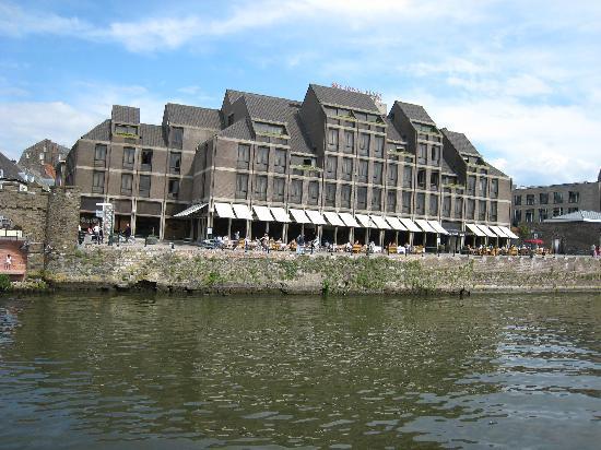 Crowne Plaza Maastricht Hotel - room photo 1805087