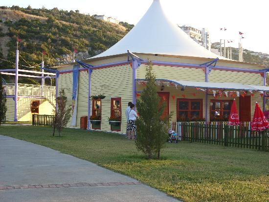 Foto de Aqua Fantasy Aquapark Hotel & SPA