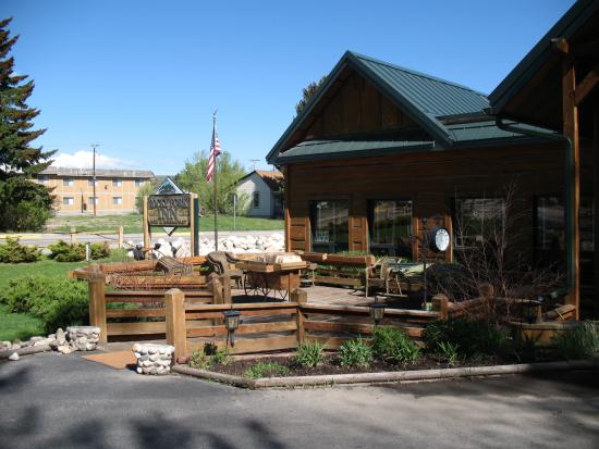 Photo of Rocky Fork Inn Red Lodge