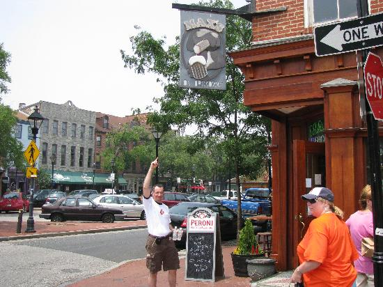 Fells Point Video Of Baltimore Maryland Tripadvisor