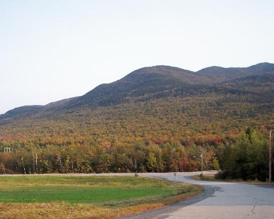 Cabot Inn & Suites: Beautiful New Hampshire Mountains