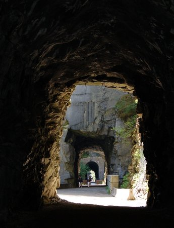 ‪Othello Tunnels‬