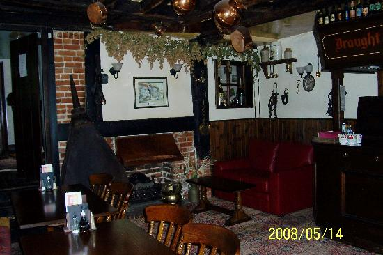 The Kings Head: Pub
