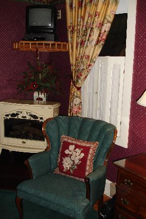Victorian Ladies Inn: Victorian Ladies Room