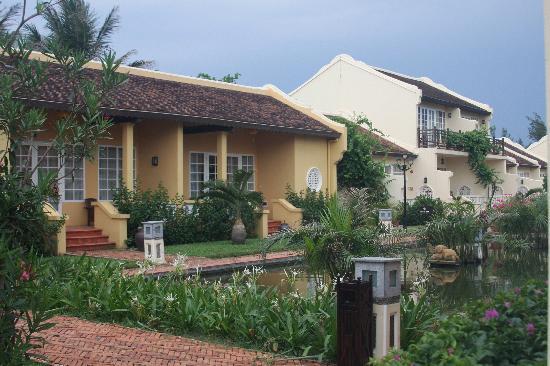 Victoria Hoi An Beach Resort & Spa: Victoria Hoi An -- Hotel Rooms