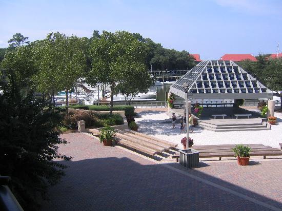 Harbourside Villas