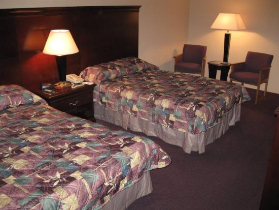 Best Western Hopkinsville : Room - 1 view