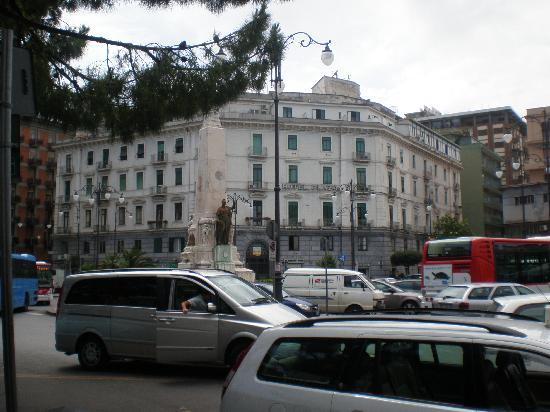 Plaza Hotel: Hotel Plaza