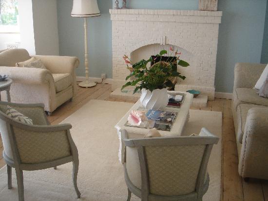Boskerris Hotel: Lounge