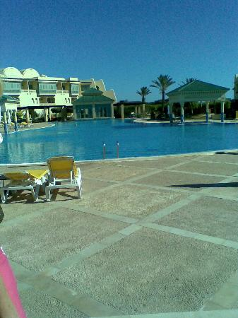 Carthage Thalasso: Swimming Pool