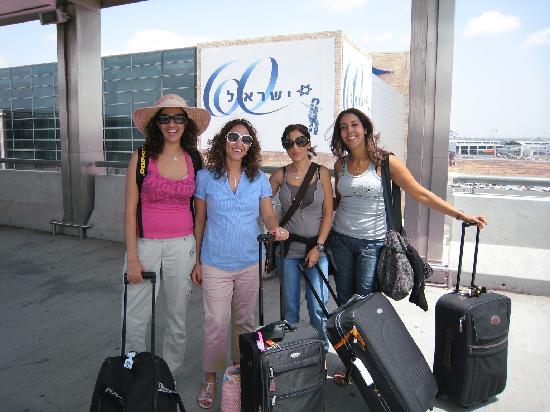 El Vino Hotel & Suites: Arrival