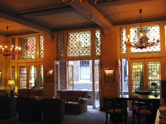 Park Hotel Den Haag Tripadvisor