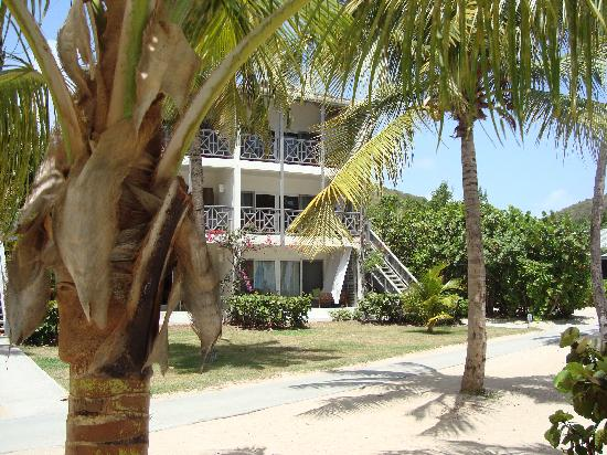 Carlisle Bay Antigua: Ocean Suites
