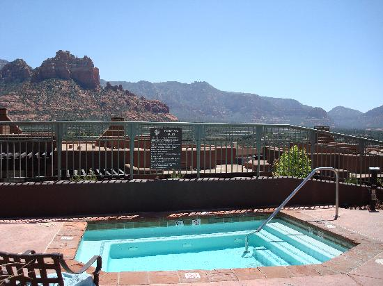 Hyatt Residence Club Sedona, Pinon Pointe: Pool