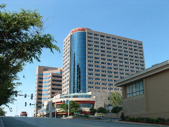 Kansas City Marriott Country Club Plaza: Marriott