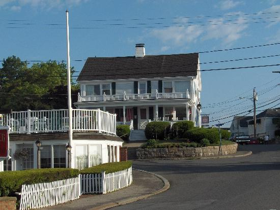 Beach & King Street Inn : Beach & KIng Street B & B
