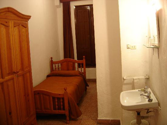 Hostal Ronda Sol: Our room 2