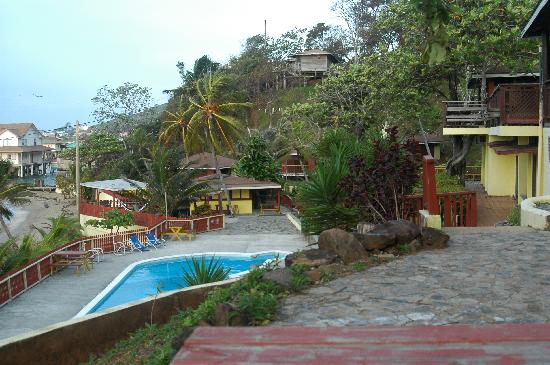 Coral Bay Beach And Dive Resort Tripadvisor