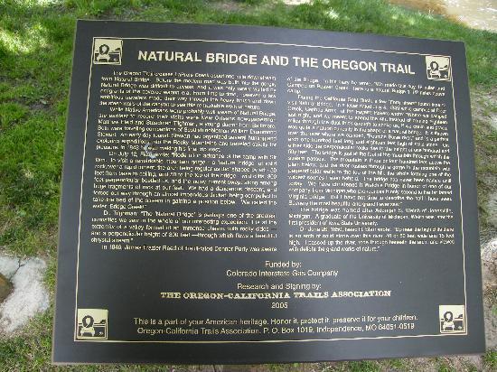 写真Ayres Natural Bridge枚