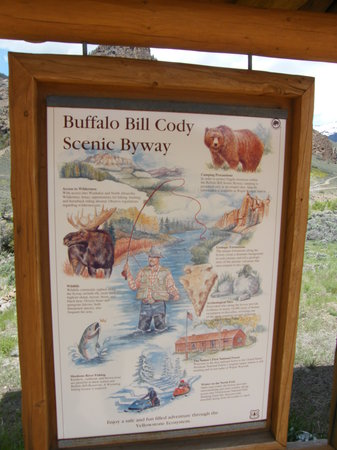 Buffalo Bill National Scenic Byway