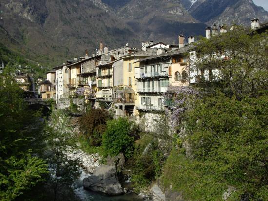 B&B Al Ponte: Chiavenna