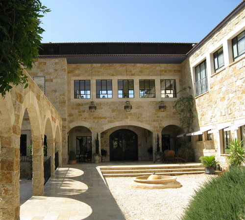 Photo of Bayit Bagalil Galilee