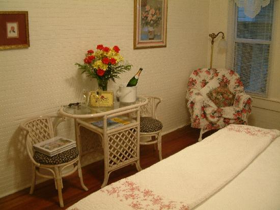 Cedar Key Bed and Breakfast Image