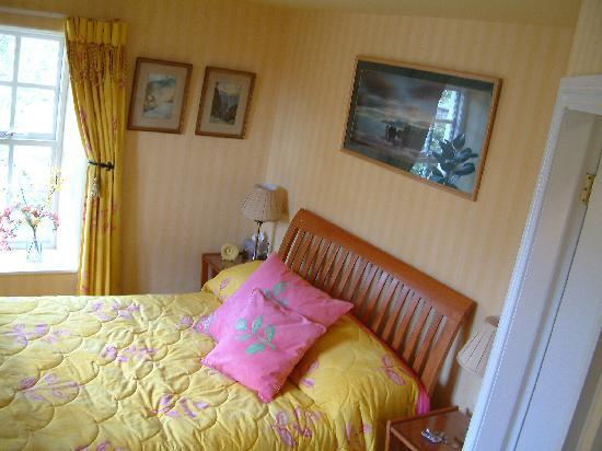 Beech House: Classic 'Garden' Room