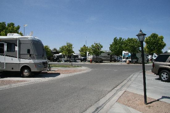Las vegas casino free rv parking casino hotels lafayette la