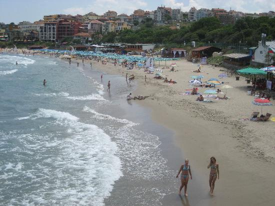 9 Best Beaches in Bulgaria for Sun Lovers