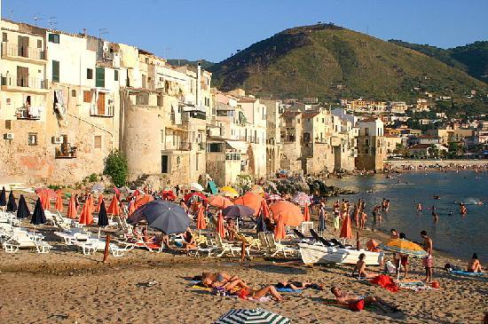 Best Hotels In Cefalu Sicily