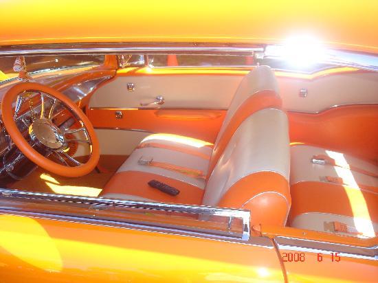 XXX Rootbeer: Car Show 1