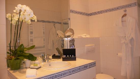 Jays Paris: Our bathroom