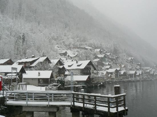 Haus Lidy: Beautiful Hallstatt
