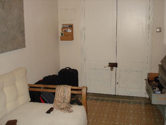 Aiguaclara Hotel : Junior Suite Aiguaclara - Hall/lounge