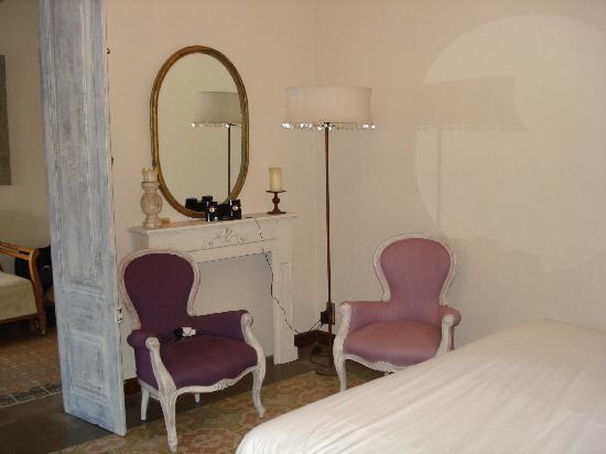 Aiguaclara Hotel : Junior Suite Aiguaclara - Bedroom