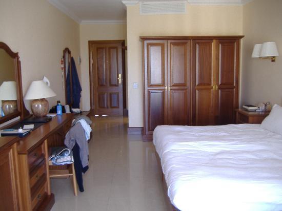 Kempinski Hotel San Lawrenz: Deluxe room