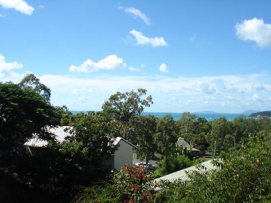 Airlie Beach Myaura Bed and Breakfast: Myaura