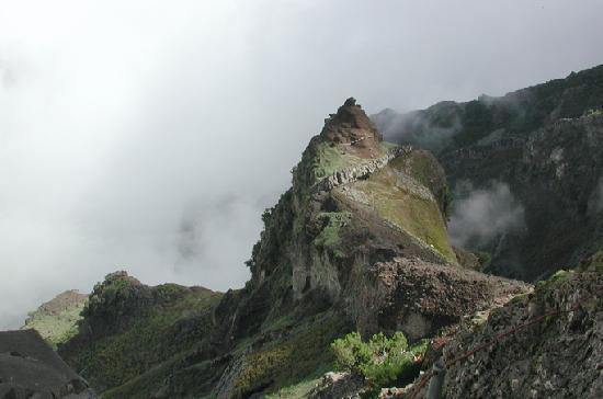 Funchal, Portugal: Trekking