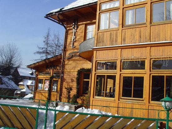 Photo of Hotel Sabala Zakopane
