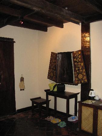 Ramayana Boutique Hotel: Room Interior