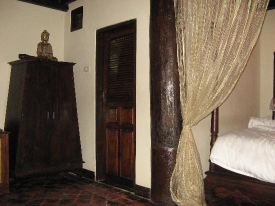 رامايانا بوتيك هوتل: Room Interior