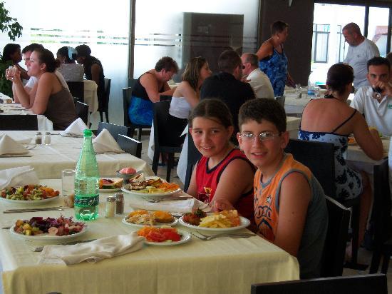 One Resort Monastir: il chiodo fisso